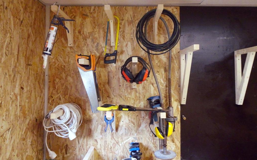 L'atelier du Wood